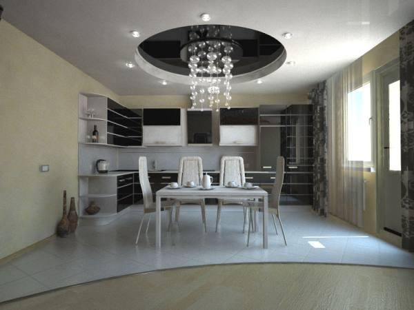 Модные ремонты квартир
